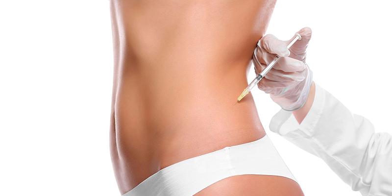 Microinfusão de Medicamentos na Pele (MMP®) – Corporal